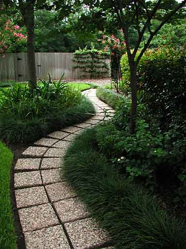 I Have Had So Many Requests For Instructions To Installing My Stepping Stone Pathway That Decided Put The Online